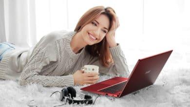 Photo of Neue Acer Aspire Notebooks sind ab sofort verfügbar