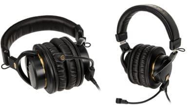 Bild von Audio-Technica ATH-PG1 Gaming-Headset für nur 79,90 € bei Caseking (-37%)*