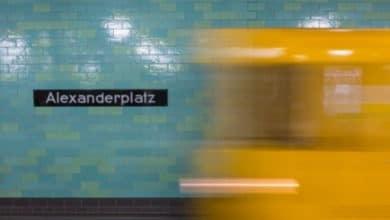 Bild von Vodafone und Telekom LTE kommt bis Ende 2019 in die Berliner U-Bahn