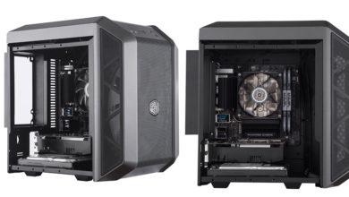 Photo of Cooler Master stellt das neue MasterCase H100 Mini-ITX Gehäuse vor