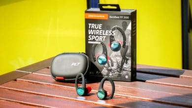 Photo of Plantronics BackBeat FIT 3100: True-Wireless-Sport-Kopfhörer im Test
