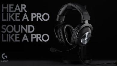 Photo of Logitech stellt Gaming-Headsets PRO X und PRO der G-Reihe vor