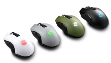 Photo of Sharkoon präsentiert Skiller SGM3 Gaming-Maus