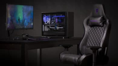 Photo of Tesoro Zone X: Neuer Premium Gaming Chair ab sofort erhältlich!
