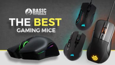 Photo of They Increase Critical Hits: The Best Gaming Mice