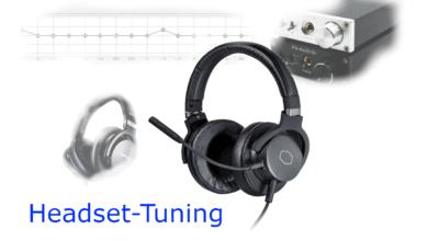 Photo of So kannst du die Soundqualität deines Headsets verbessern