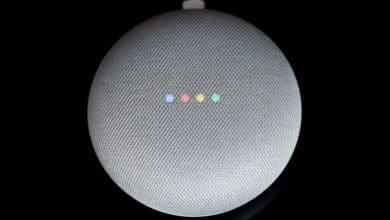 Bild von Google Home: Mitarbeiter werten Sprachaufzeichnungen aus