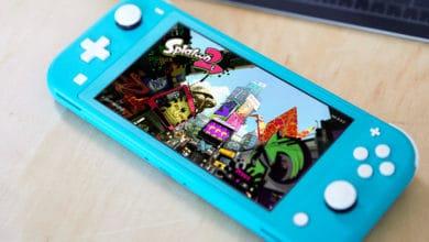 Photo of Nintendo stellt die Switch Lite offiziell vor