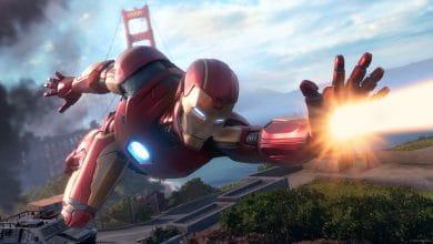 Bild von Marvel's Avengers: Erstes Gameplay-Video veröffentlicht