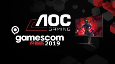 Photo of AOC will mit diesen kommenden Gaming-Monitoren die Spitze halten