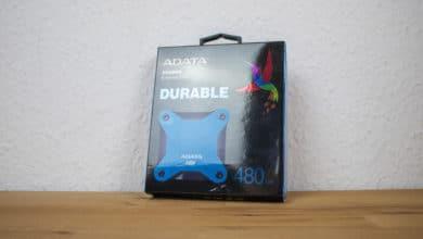 Photo of Adata SD600Q – Kann die preiswerte externe SSD im Test überzeugen?