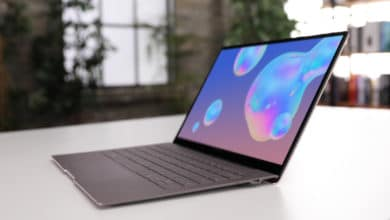 Photo of Samsung Galaxy Book S Introduced with Windows 10, LTE and 24 Hours Runtime