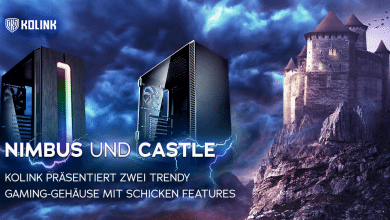 Photo of Kolink Nimbus und Castle: Design trifft Funktion
