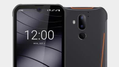 Photo of Gigaset GX290 Smartphone mit Outdoor-Gehäuse und 6.200 mAh Akku vorgestellt