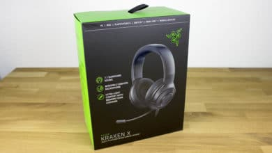 Photo of Razer Kraken X im Test – Einsteiger-Headset mit 7.1-Sound