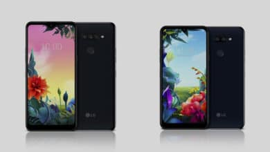Photo of LG K50S and K40S Smartphones Bring High-End Features into the Midrange