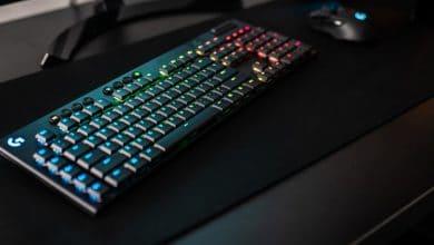 Photo of Logitech Gaming-Tastaturen G815 Lightsync RGB und G915 Lightspeed vorgestellt