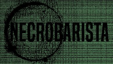 Bild von Necrobarista: Ungewöhnliche Visual Novel auf der Gamescom 2019