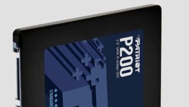Photo of Patriot P200 – Neue SSD-Serie soll Sparfüchse ansprechen
