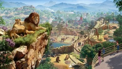 Photo of Frontier kündigt Beta zu Planet Zoo mit neuem Gameplay-Trailer an