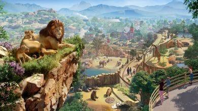 Photo of Frontier kündigt Beta zu Planet Zoo mit neuem Gameplay-Trailer an