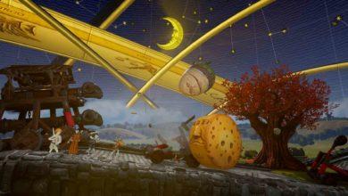 Photo of Rock of Ages 3: Make 'n' Break auf der Gamescom 2019