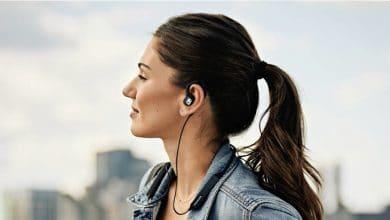 Bild von Sennheiser IE 80S BT: In-Ear-Kopfhörer mit Bluetooth für 500 Euro erschienen