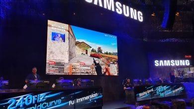 Photo of Samsung noch präsenter auf der gamescom: SSD Neuheiten