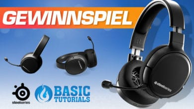 Photo of IFA-Gewinnspiel: SteelSeries Arctis 1 Wireless Gaming-Headset
