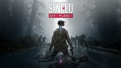 Photo of Sci-Fi-Shooter SYNCED: Off-Planet von Tencent Games´ NExT Studio angekündigt