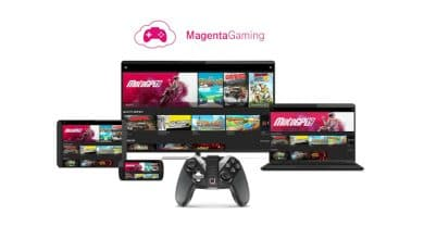 Photo of Deutsche Telekom kündigt Cloud-Gaming-Dienst Magenta Gaming an