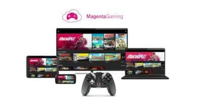 Photo of Deutsche Telekom kündigt Cloud-Gaming-Dienst Magenta Gaming an