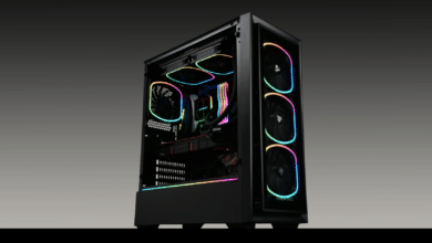 Photo of Enermax StarryFort SF30 Review: A Smart RGB Case