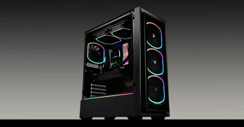 Enermax StarryFort SF30 Review: A Smart RGB Case