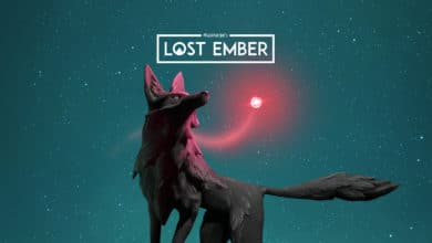Photo of Gamescom 2019: Mystische Reise in Lost Ember