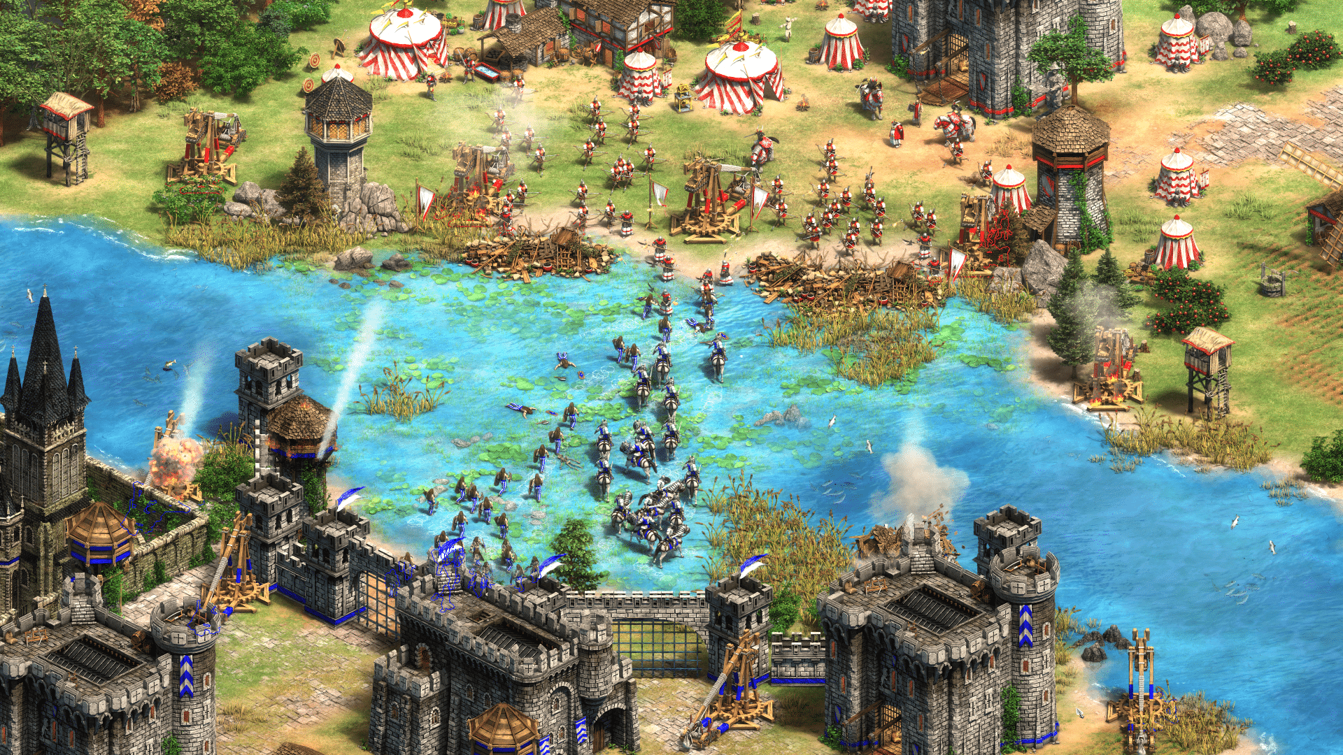 Age Of Empires 2 Definitive Edition Reddit