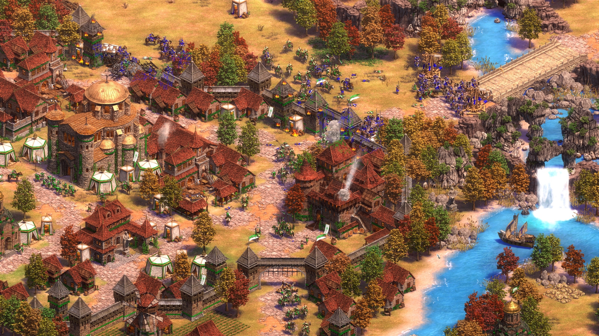 Age Of Empires 2 Definitive Edition Khmer