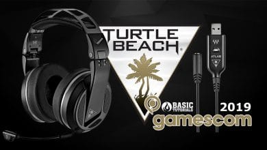 Photo of Turtle Beach stellt Atlas Aero und Atlas Edge mit Control Studio vor