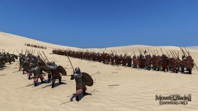 Photo of Mount & Blade II: Bannerlord startet im März 2020 auf Steam Early Access