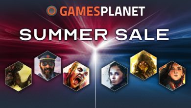Photo of Summer Sale bei Gamesplanet gestartet