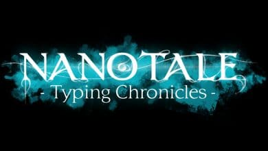 Photo of Gamescom 2019: Nanotale – Typing Chronicles haut in die Tasten