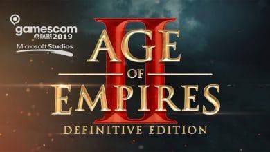 Photo of Age of Empires 2: die neue Definitive Edition ist auf dem Vormarsch