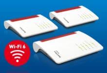 Photo of Neue Firmware für FRITZ!Box Cable bringt WPA3 und bessere Mesh-Leistung