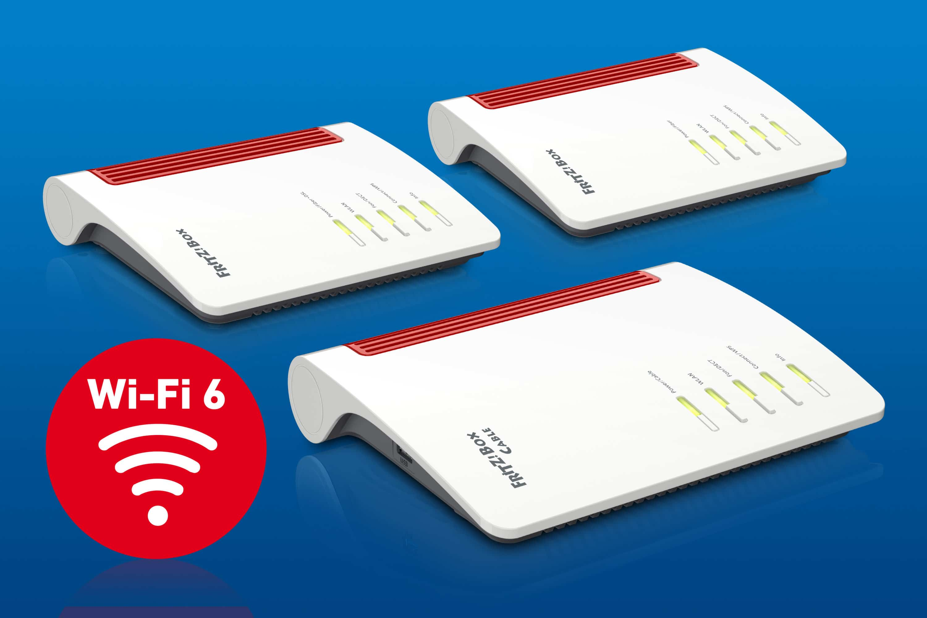 AVM Showcases New FRITZ Box Models with Wi Fi 20 at IFA