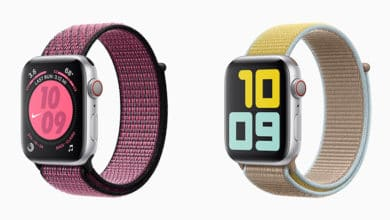 Photo of Apple Watch 5: Always-on-Display, Kompass & Notruf