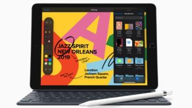 Photo of Apple iPad 7: Larger Display & Multitasking