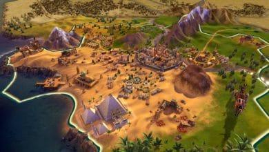 Photo of Sid Meier's Civilization VI erscheint für Xbox One & PlayStation 4