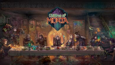 Bild von Gamescom 2019: Children of Morta