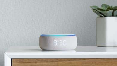 Photo of Echo Dot mit Uhr: Amazon verpasst dem beliebten Gerät ein Upgrade