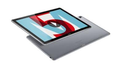 Photo of Huawei MediaPad M5 8,4 Zoll Tablet nur 249,99 Euro (-40 €)*